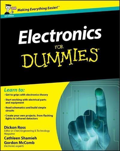 electronics-for-dummies-uk-edition