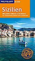 POLYGLOTT on tour Reiseführer Sizilien