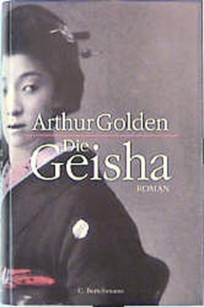 die-geisha