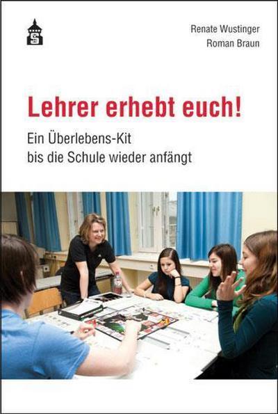 lehrer-erhebt-euch-ein-uberlebens-kit-bis-die-schule-wieder-anfangt, 4.72 EUR @ rheinberg