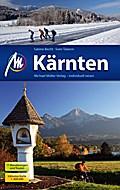 Kärnten: Reiseführer mit vielen praktischen T ...