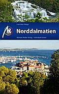 Norddalmatien: Reiseführer mit vielen praktis ...
