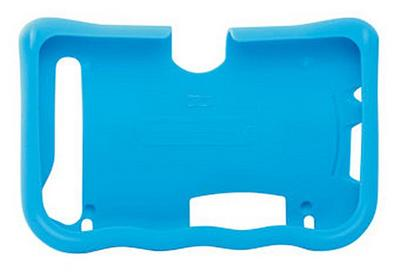 Vtech Storio MAX 5 Silikonhülle blau