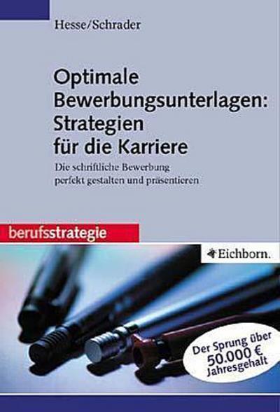 optimale-bewerbungsunterlagen-strategien-fur-die-karriere-die-schriftliche-bewerbung-perfekt-gesta
