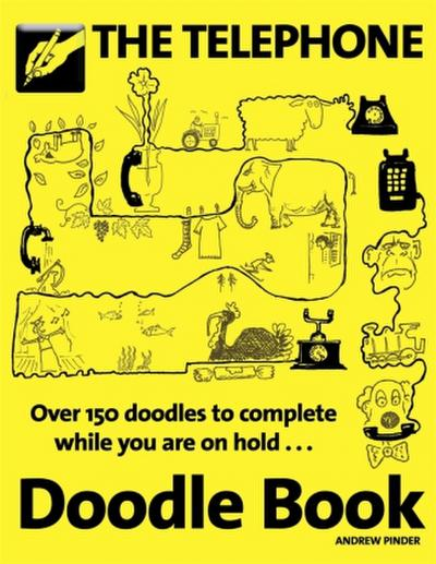 telephone-doodle-book