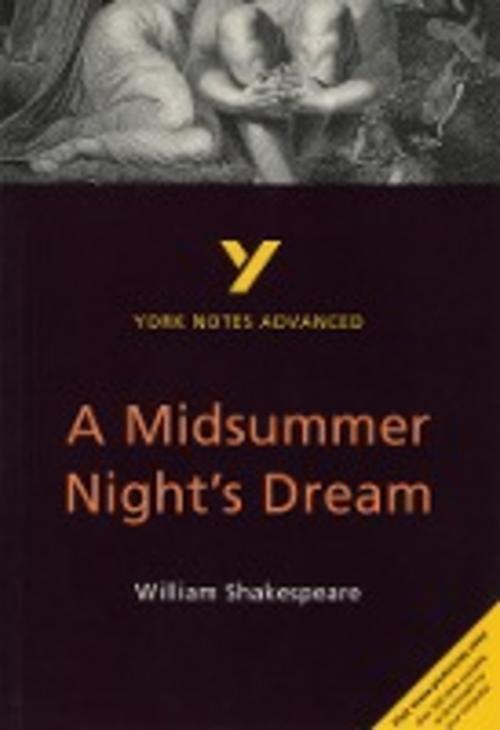 A-Midsummer-Night-039-s-Dream-Interpretationshilfe-William-Shakespeare
