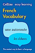 Easy Learning French Vocabulary (Collins Easy ...