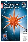 "Messina-Stern-Set ""Orange"""