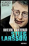 Mein Freund Stieg Larsson