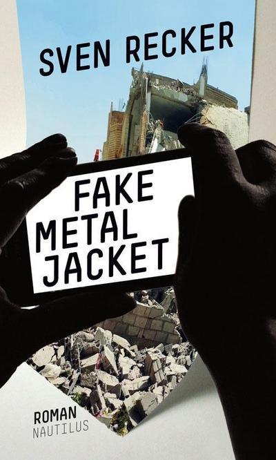 Fake Metal Jacket: Roman