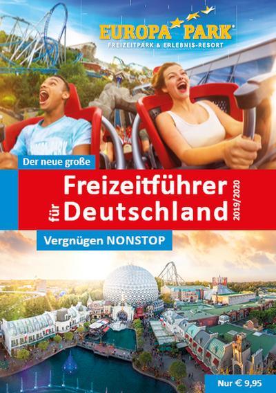der-neue-gro-e-freizeitfuhrer-fur-deutschland-2019-2020-zeit-fur-familie-spa-fur-alle