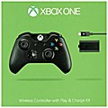 XBox One - Wireless Controller + Play & Charg ...