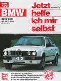 BMW 320i / 323i / 325i / 325e ab Dezember '82 bis 1990