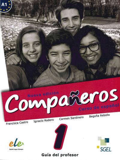 companeros-1-nueva-edicion-curso-de-espanol-lehrerhandbuch-companeros-nuevo-