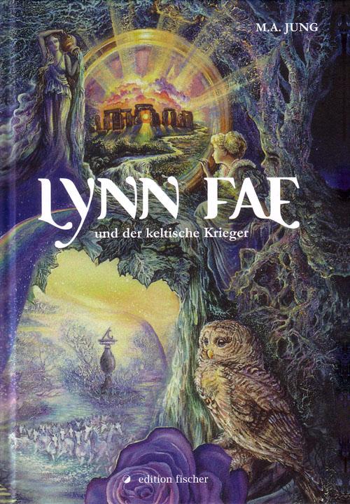 Lynn-Fae-und-der-keltische-Krieger-M-A-Jung