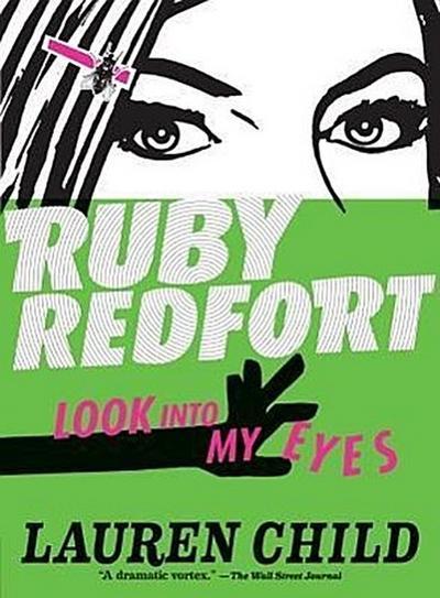 ruby-redfort-look-into-my-eyes, 3.84 EUR @ regalfrei-de