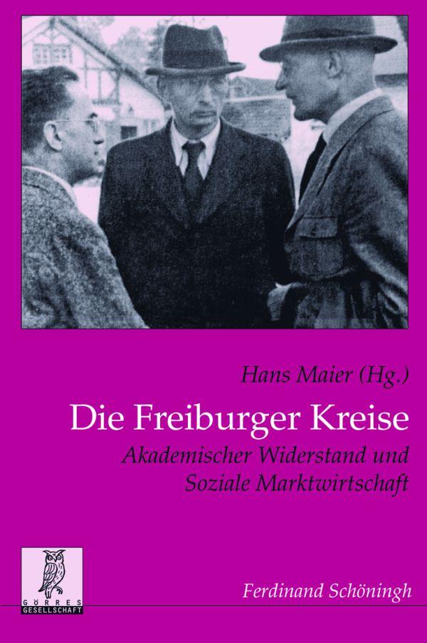 Die-Freiburger-Kreise-Hans-Maier