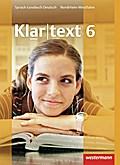Klartext 6. Schülerband. Realschule. Nordrhei ...