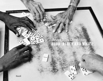 Cuba: Black and White
