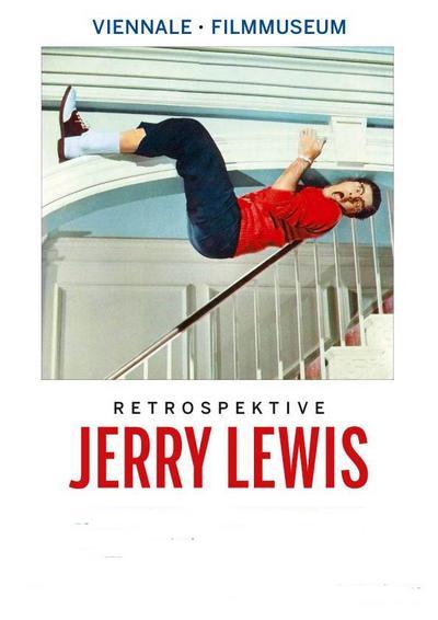 Jerry Lewis: Eine Retrospektive der Viennale und des österreichischen Filmmuseums 2013