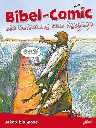 bibel-comic-die-befreiung-aus-agypten-jakob-bis-mose