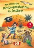 Die schönsten Piratengeschichten für Erstlese ...
