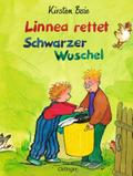 Linnea rettet Schwarzer Wuschel.