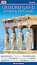 Vis-à-Vis Griechenland, Athen & Festland