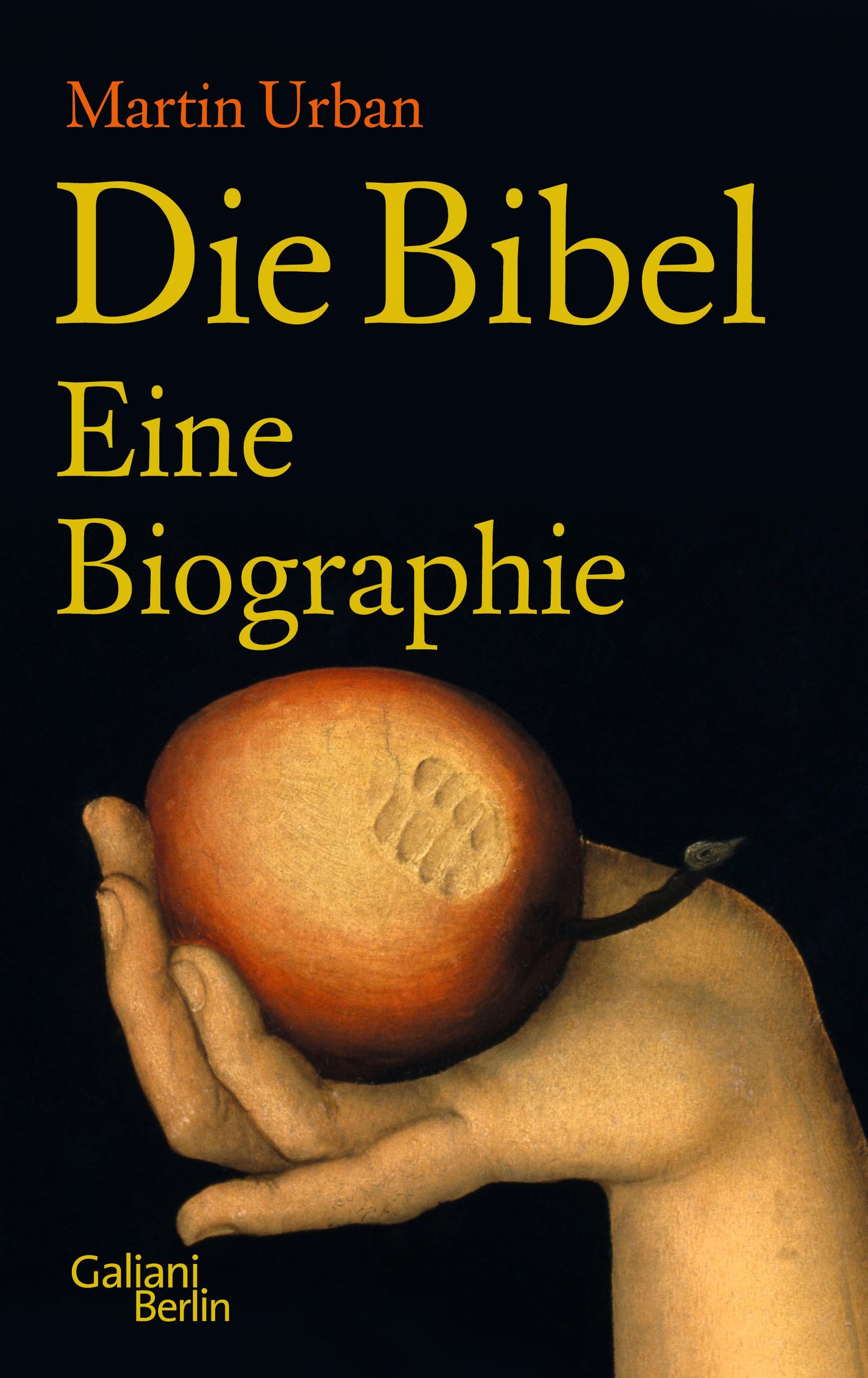 Die-Bibel-Eine-Biographie-Martin-Urban