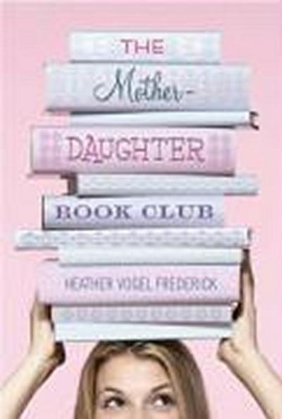 the-mother-daughter-book-club