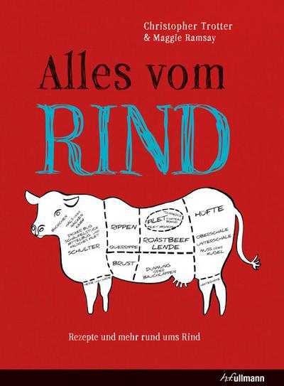 Alles vom Rind: Rezepte und mehr rund um Rind und Kalb