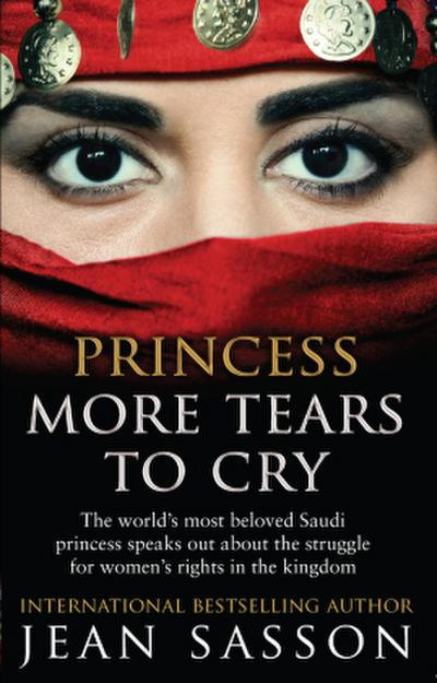 princess-more-tears-to-cry