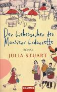 Der Liebeszauber des Monsieur Ladoucette: Rom ...