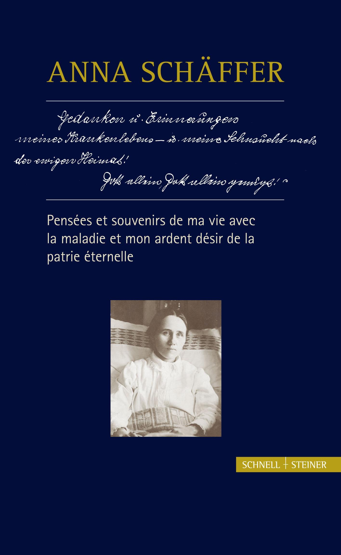 Anna-Schaeffer-Pensees-et-souvenirs-de-ma-vie-avec-la-maladie-et-mon-arden