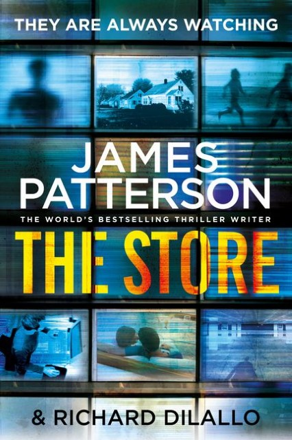 James-Patterson-The-Store9781780895345