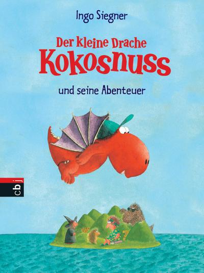 Der kleine Drache Kokosnuss und seine Abenteuer: Band 6