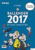 Ballender 2017