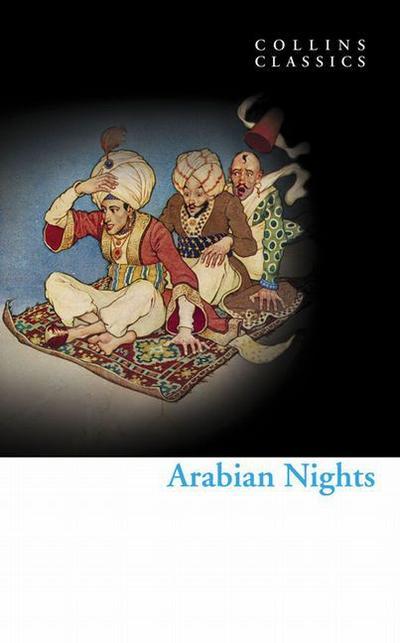 arabian-nights-collins-classics-