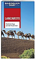Baedeker SMART Reiseführer Lanzarote: Perfekt ...