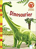 Dinosaurier: Der Bücherbär: Sachwissen für Er ...