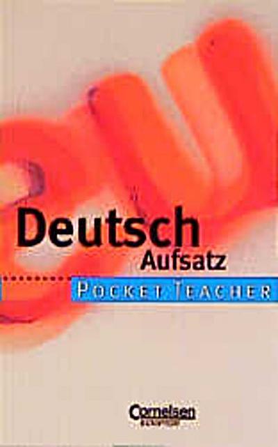 pocket-teacher-sekundarstufe-i-deutsch-aufsatz-neue-rechtschreibung