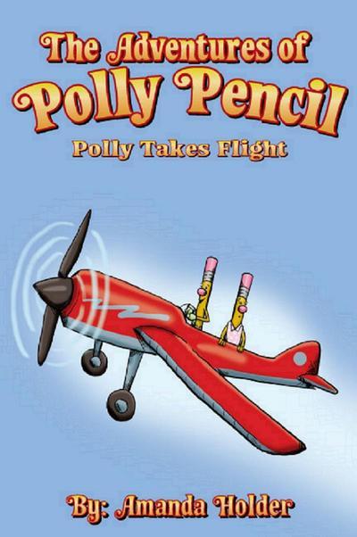Adventures of Polly Pencil
