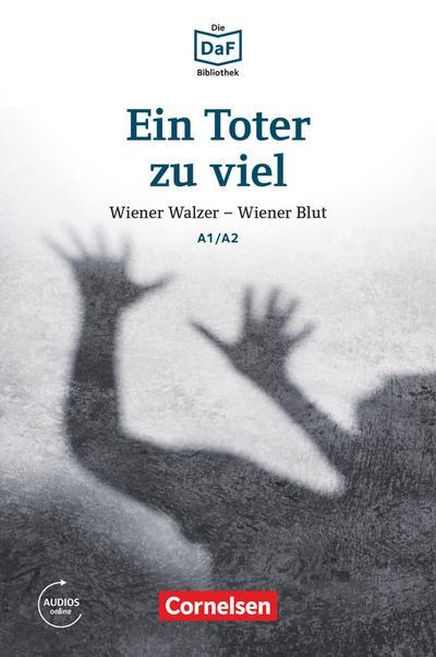 die-daf-bibliothek-a1-a2-ein-toter-zu-viel-wiener-walzer-wiener-blut-lekture-mit-audios-onli