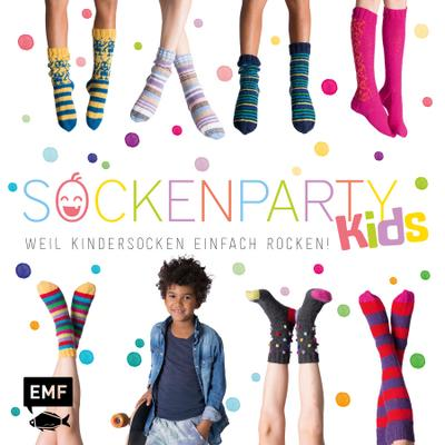 Sockenparty Kids