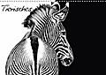 9783665615413 - k. A. Jo. PinX: Tierisches (Wandkalender 2018 DIN A3 quer) - Eindrucksvolle Tierbilder (Monatskalender, 14 Seiten ) - كتاب