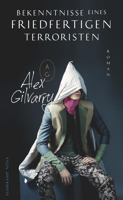 Bekenntnisse eines friedfertigen Terroristen: Roman (suhrkamp taschenbuch)