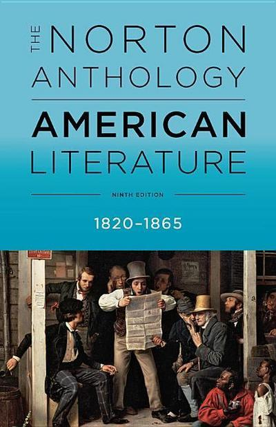 The Norton Anthology of American Literature, 1820-1865