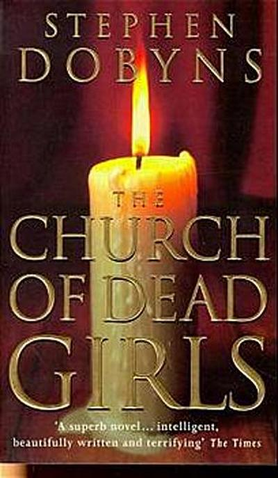 the-church-of-dead-girls