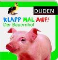 Duden - Klapp mal auf! Der Bauernhof; Duden - ...