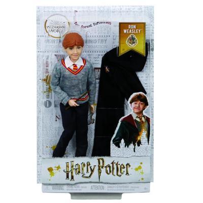 Mattel FYM52 - Harry Potter Ron Weasley Puppe - Mattel - Spielzeug, Deutsch, , ,